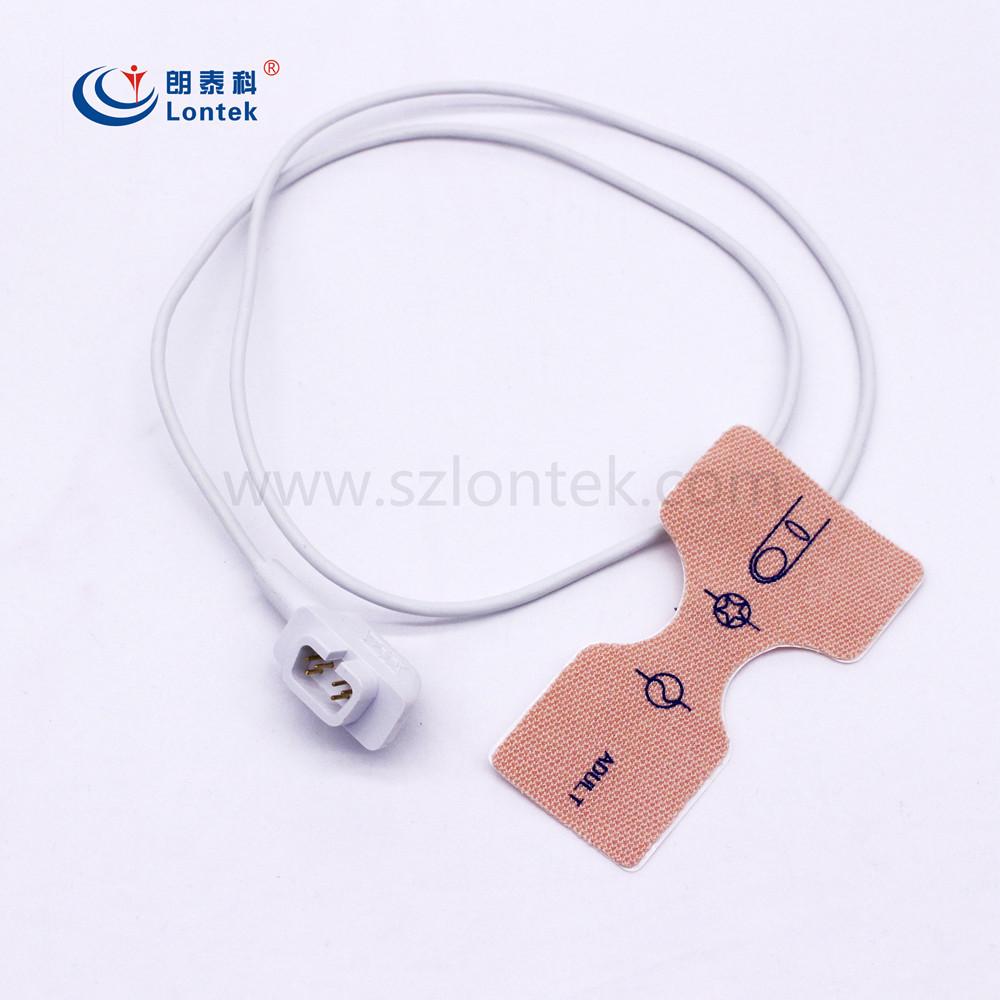 Csi Disposable Adult Spo2 Sensor