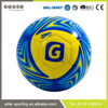 china supplier design your own soccer ball and training football