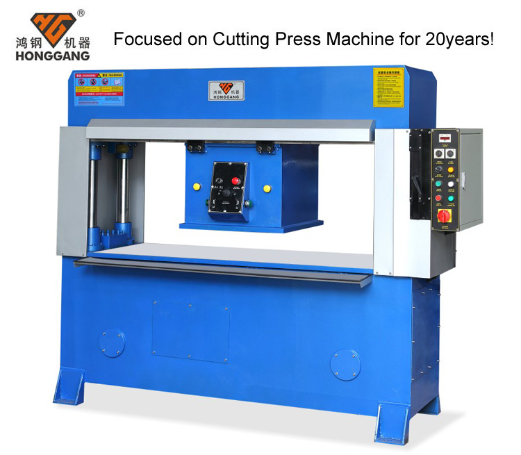 China Supplier Automatic Shoe Pad Cutting Machine With Ce