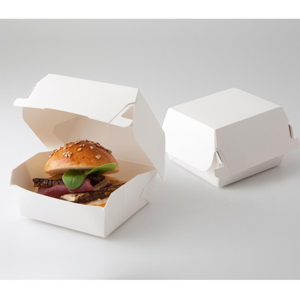 фотограф обожаю коробка для бургера фото покров