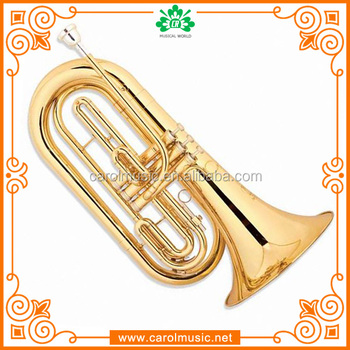 MB002 China Marching Baritone