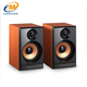 OEM Perfect Sound Wood Mini USB 2.0 CH Gaming PC Speaker with Woofer
