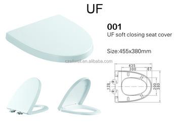 001 Ceramic Toilet Seat Uf Toilet Seat Cover Buy Uf Toilet Seat Cover Custo