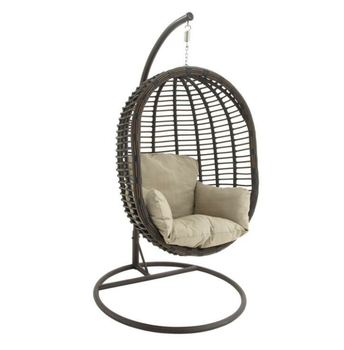 Outdoor Mobel Oval Ei Stuhl Kinder Indoor Schaukel Korb Hangen Stuhl