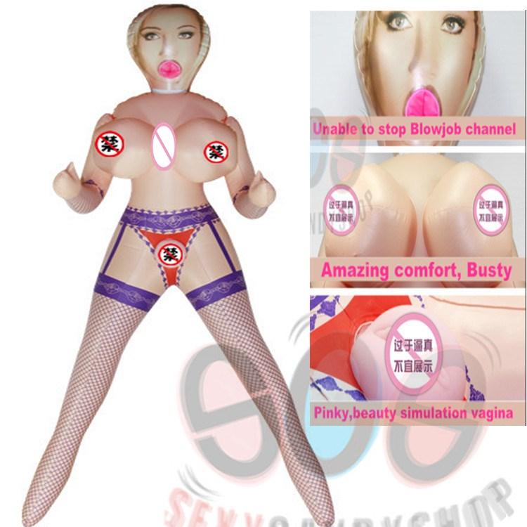 Inflatable Sexdolls 22