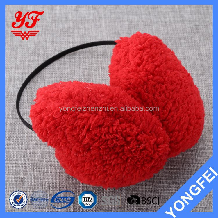 New coming trendy style rider ear cover for wholesale