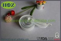 BPA free Food grade Reusable Multi-purpose 8pk/set Plastic Measuring Spoons Measuring Scoops
