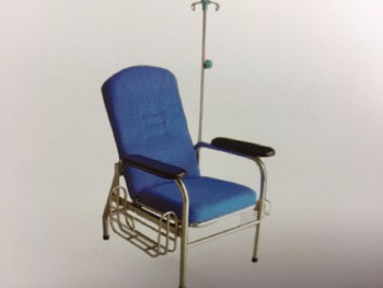 Medical Infusion Chairs For Patients