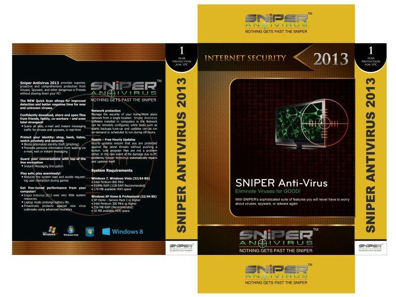 Sniper Antivirus