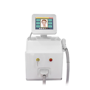 3 years warranty laser diode hear removal