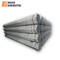 "2"" scaffolding gi hot dip galvanized steel pipe price list"