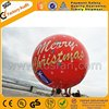 3m diameter large inflatable helium balloons F2068