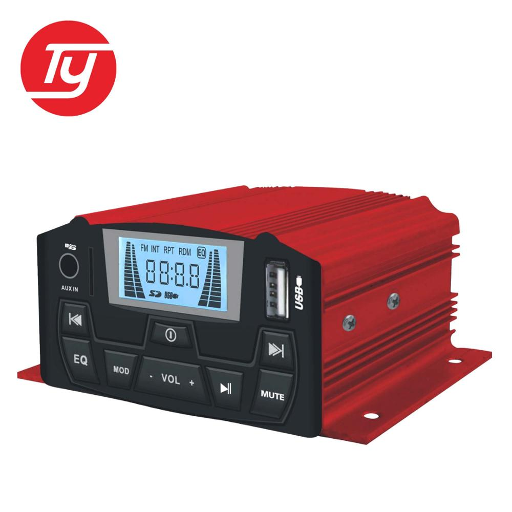 12v 4 channel sound sexy video mp3 free download audio amplifier for car  motorcycle petrol tricycle