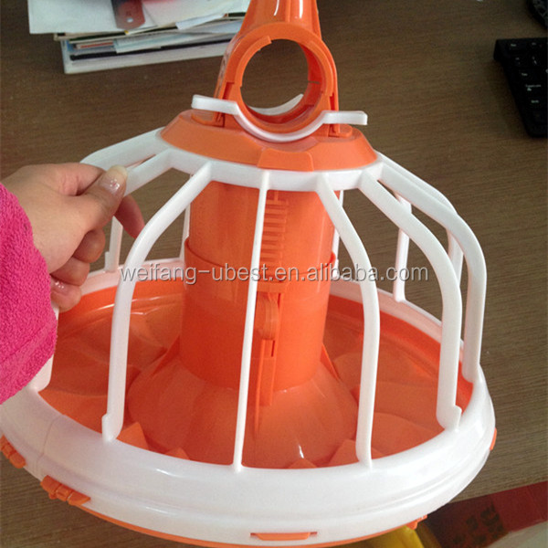 Automatic Chicken Feed Pan For Broiler Poultry Equipment - Buy Chicken Feed  Pan,Poultry Feed Pan,Broiler Pan Feeder Product on Alibaba com