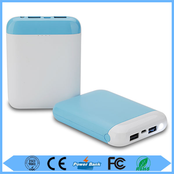 Alibaba china power bank digital display