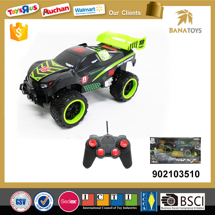 2017 trending products Off road buggy rc car