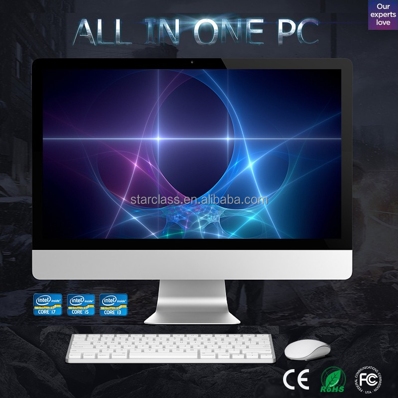Best cheap All-in-one computers desktop computer i5 фото