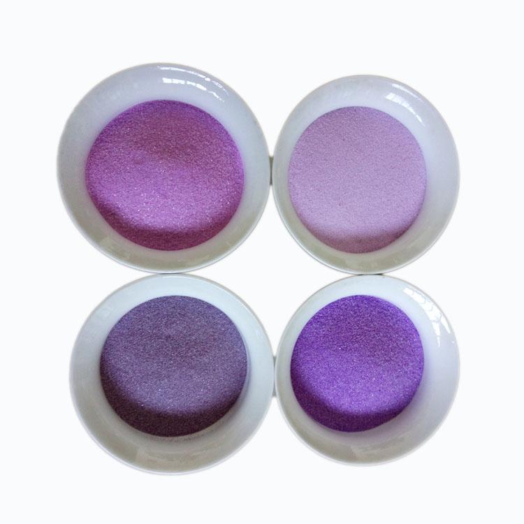 Natürliche farbige sand färben farbige sand liefern eine große anzahl von farbe modelle komplett