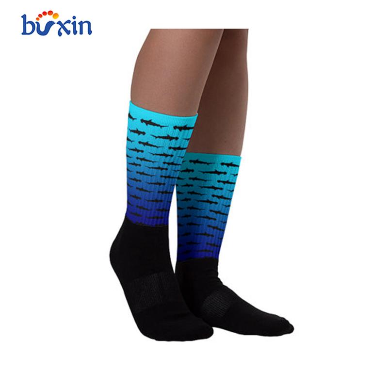 Encuentre el mejor fabricante de calcetines del tiburón y calcetines ...