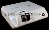 3LCD FST-4 projector with RS232/RJ45 control