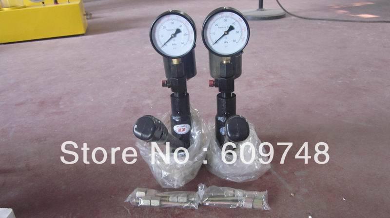 Специальное оборудование используется для калибровки топлива injectorPS400A дизель форсунка