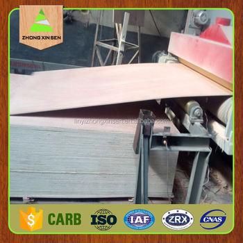 Supply 1 2 Inch 2 Mm Okoume Plywood Price Buy Okoume Plywood