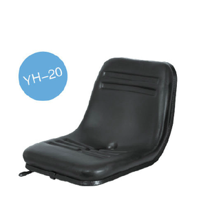 (YH-20)Agricultural machinery parts backhoe tractor seat made in China