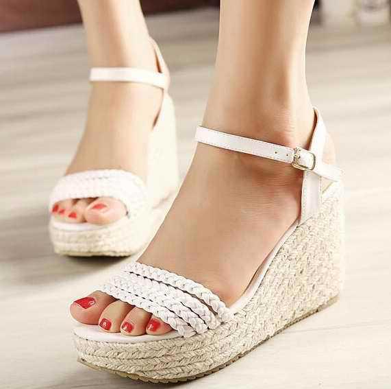 8636cdde0a4 chaussure talon femme ete