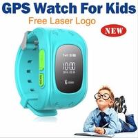 Locator Tracker Anti Lost Monitor gps watch forkids