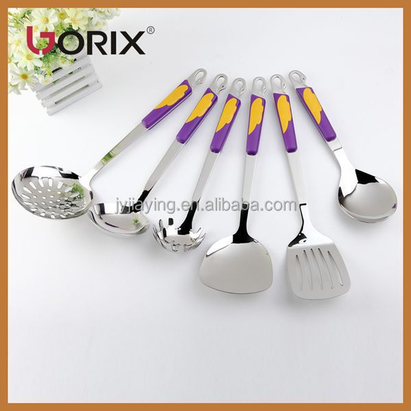 Multifunci n de acero inoxidable utensilios de cocina for Kitchen utensils in spanish