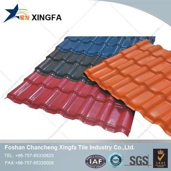 Baustoffe Asa Pvc Pavillon Dach Material Machen Dachziegel Fur