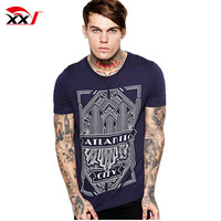 bangladesh wholesale clothing 100% ring spun cotton fashion t-shirt for men