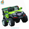 WDBBH318 China Export Toy Kids Car Children Toys Car Kids Driving Cars Gypsy Baby Dresses