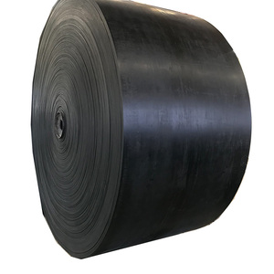 high tensile strength industrial rubber conveyor belt price