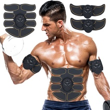ABS Stimulator bauch stimulator <span class=keywords><strong>muscle</strong></span> trainer für männer und frauen <span class=keywords><strong>fitness</strong></span>