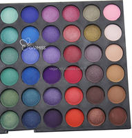 customized eyeshadow palette 120 colors eye shadow