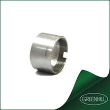 ISO9001 OEM stainless steel custom precision machining cnc part
