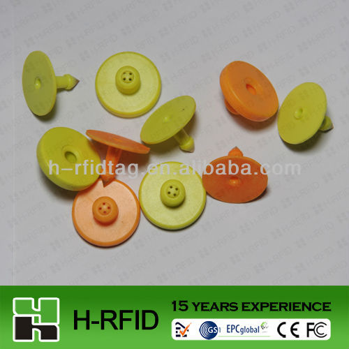 HOT!ZIGBEE! rfid tags for chickens ear rfid tag china manufacturer cheap nfc label