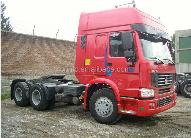 Sinotruk 2015 Euro II HOWO A7 barato jardín tractor, Fiat tractor repuestos, Kubota mini tractor A-4-22