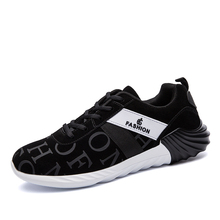 Fashion Italian Man Sneakers Best Distabce Running Shoes for Men