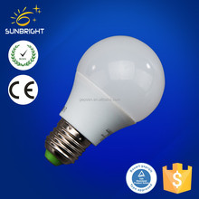 Exceptional Quality High Intensity Ce,Rohs Certified Gu10 Led Bulb 550 Lumen