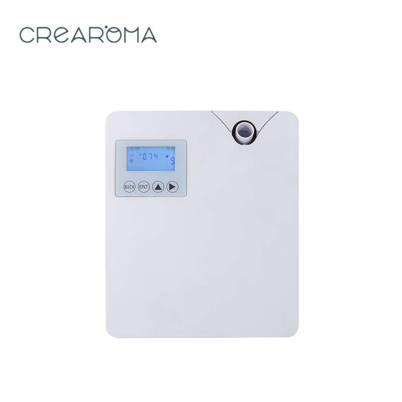 Crearoma 2019 New electric <strong>home</strong> fragrance diffuser scent air machine <strong>for</strong> <strong>sale</strong>