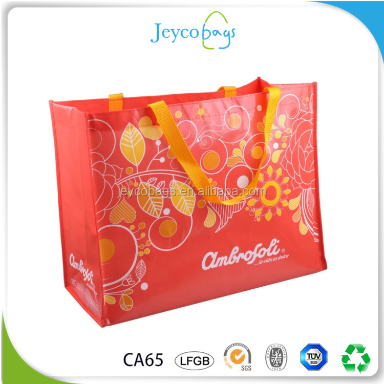 JEYCO BAGS New various chemical packaging pp woven laminated bag buyer