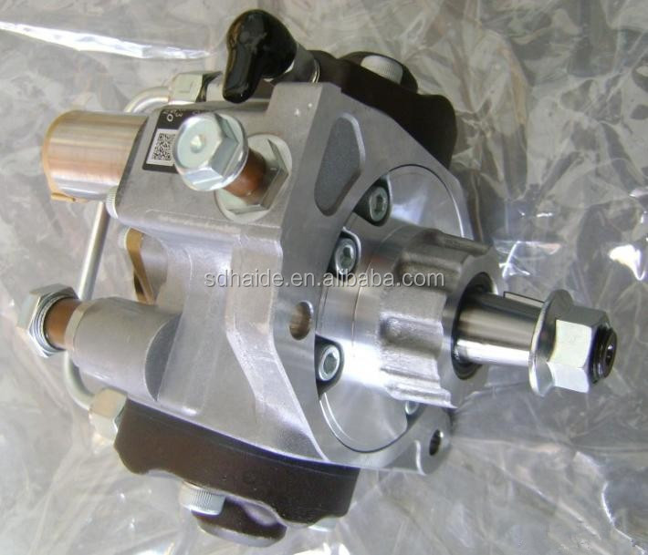 VAME219075 SK210-6 kobelco fuel pump,engine injection pump for excavator sk210lc-6,sk200,sk250,sk260,sk330,sk350,sk480