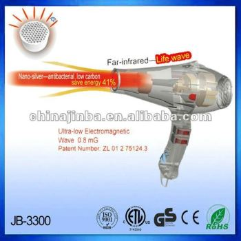 Far-infrared Cellular Ceramic Hair Dryer