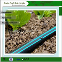 Automatic Plant watering drip tape system