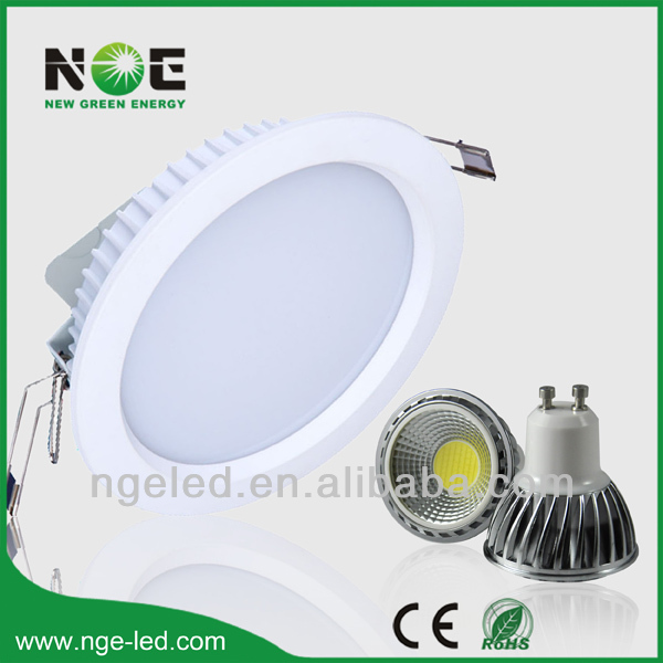 Pretty CE high brightness led <strong>downlight</strong> for supermarket