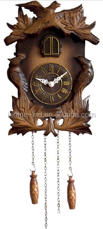 Black Forest Cuckoo Clocks Clock Wooden Cuckoo Clock Buy