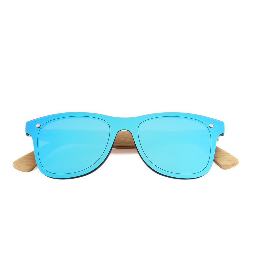 Eco friendly Bamboo Wholesale top selling cat 3 uv400 brand sunglasses 2018, Custom colors