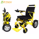 Cheap price portable intelligent power wheelchair folding electric wheel chair